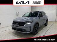 2022 Kia Sorento SX Miami Lakes FL