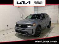 2022 Kia Sorento SX-Prestige Miami Lakes FL