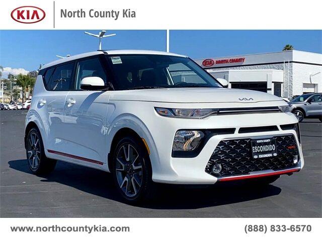 2022 Kia Soul GT-Line San Diego County CA
