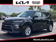 2022 Kia Soul LX Miami Lakes FL