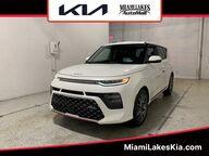 2022 Kia Soul Turbo Miami Lakes FL