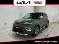 2022 Kia Soul X-Line Miami Lakes FL