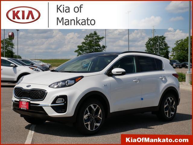 2022 Kia Sportage EX AWD Mankato MN