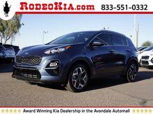 2022_Kia_Sportage_EX_ Avondale AZ