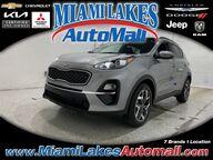 2022 Kia Sportage EX Miami Lakes FL