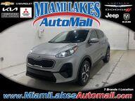 2022 Kia Sportage LX Miami Lakes FL