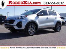2022_Kia_Sportage_Nightfall_ Avondale AZ