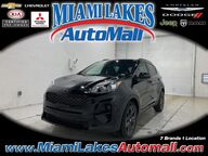 2022 Kia Sportage Nightfall Miami Lakes FL