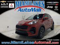 2022 Kia Sportage Nightfall Miami Lakes FL