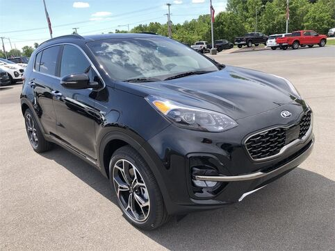 2022_Kia_Sportage_SX Turbo AWD_ Evansville IN