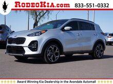 2022_Kia_Sportage_SX Turbo_ Avondale AZ