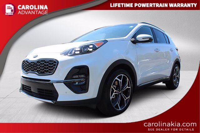 2022 Kia Sportage SX Turbo High Point NC