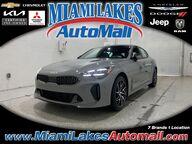 2022 Kia Stinger GT-Line Miami Lakes FL