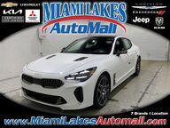 2022 Kia Stinger GT1 Miami Lakes FL