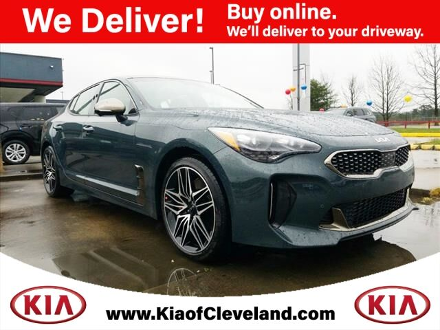2022 Kia Stinger GT2 Chattanooga TN