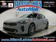 2022 Kia Stinger GT2 Miami Lakes FL