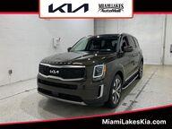 2022 Kia Telluride S Miami Lakes FL