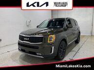 2022 Kia Telluride SX Miami Lakes FL