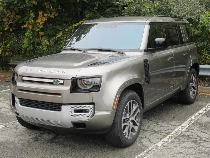 2022_Land Rover_Defender 110_XS Edition_ Warwick RI