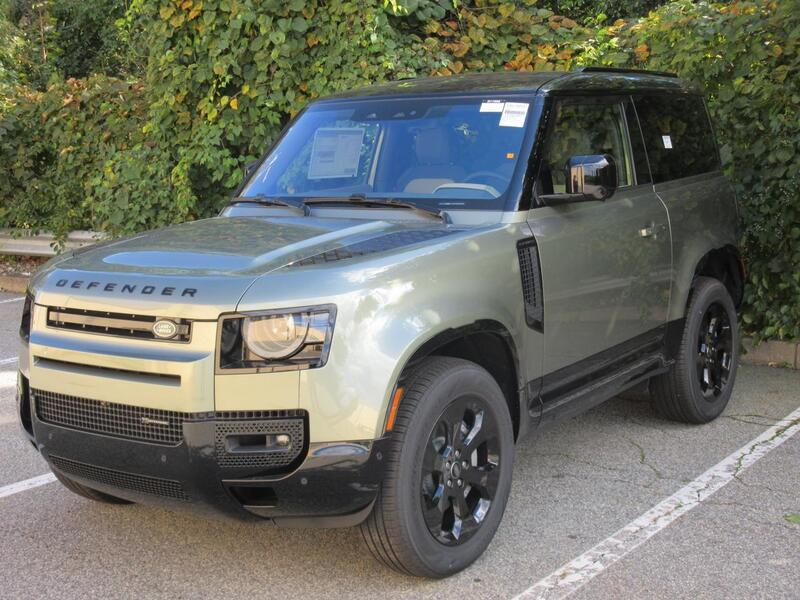 2022_Land Rover_Defender 90_X-Dynamic S_ Warwick RI