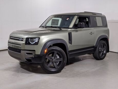2022 Land Rover Defender X-Dynamic SE Cary NC