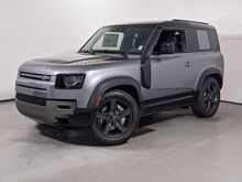 2022_Land Rover_Defender_X-Dynamic SE_ Cary NC