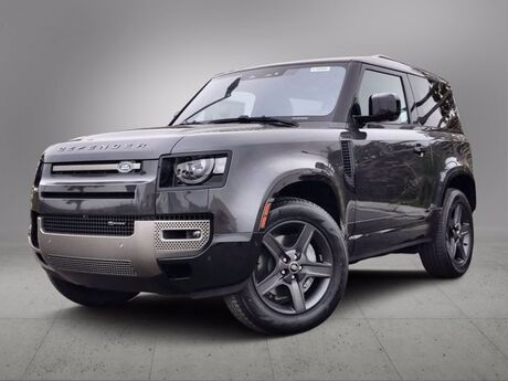 2022 Land Rover Defender X-Dynamic SE Ventura CA