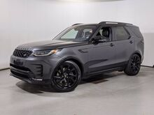 2022_Land Rover_Discovery_S R-Dynamic_ Cary NC