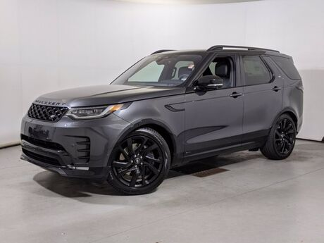 2022 Land Rover Discovery S R-Dynamic Cary NC