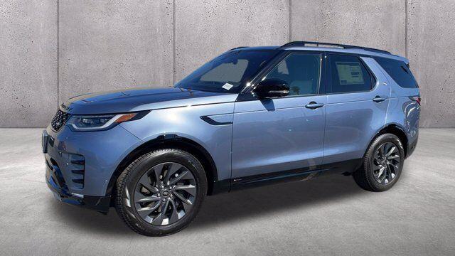 2022 Land Rover Discovery S R-Dynamic Pasadena CA