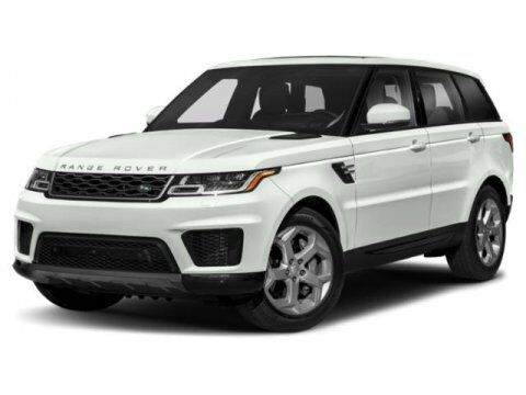 2022 Land Rover Range Rover Sport HSE Silver Edition Cary NC