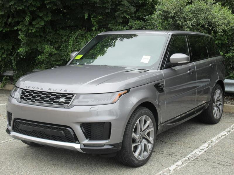 2022_Land Rover_Range Rover Sport_HSE Silver Edition_ Warwick RI