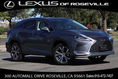 2022_Lexus_RX__ Roseville CA
