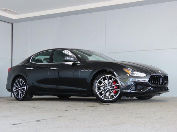 2022 Maserati Ghibli Modena Q4 Merriam KS