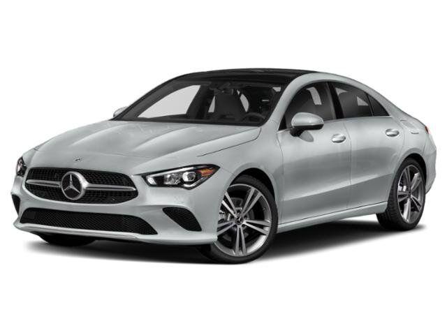 2022 Mercedes-Benz CLA 250 Coupe El Paso TX