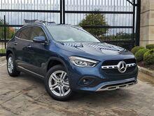 2022_Mercedes-Benz_GLA_GLA 250_ Houston TX
