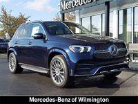 Mercedes-Benz GLE GLE 350 4MATIC® SUV 2022