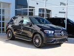 2022 Mercedes-Benz GLE GLE 450 4MATIC®