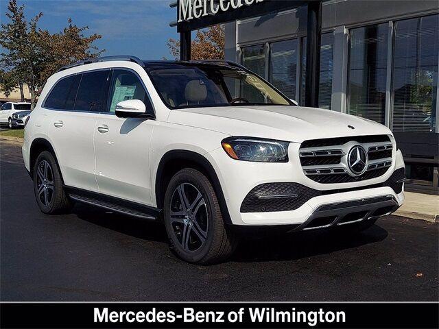 2022 Mercedes-Benz GLS GLS 450 4MATIC® SUV Wilmington DE