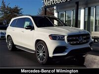 Mercedes-Benz GLS GLS 450 4MATIC® SUV 2022