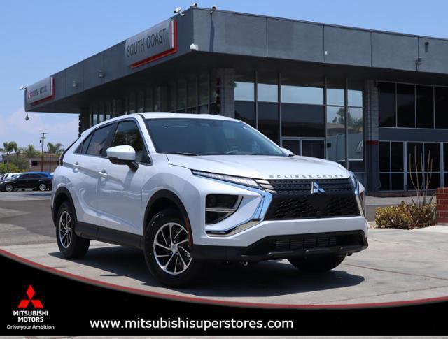 2022 Mitsubishi Eclipse Cross ES Costa Mesa CA