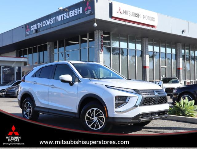 2022 Mitsubishi Eclipse Cross ES Costa Mesa CA