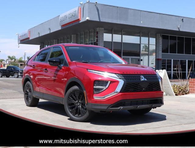 2022 Mitsubishi Eclipse Cross LE Costa Mesa CA