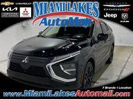2022 Mitsubishi Eclipse Cross LE Miami Lakes FL