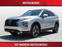 2022_Mitsubishi_Eclipse Cross_SE_ Delray Beach FL