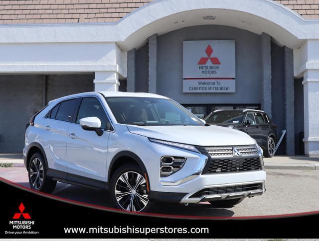 2022 Mitsubishi Eclipse Cross SE Cerritos CA