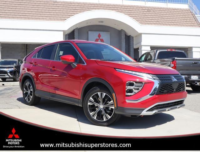 2022 Mitsubishi Eclipse Cross SE Costa Mesa CA