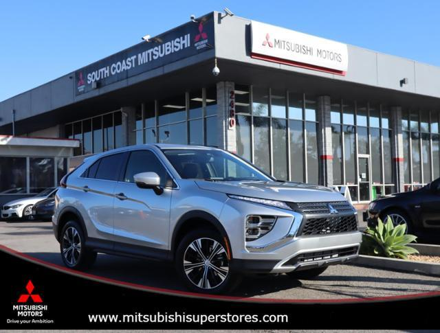 2022 Mitsubishi Eclipse Cross SE Costa Mesa CA