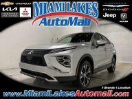 2022 Mitsubishi Eclipse Cross SE Miami Lakes FL