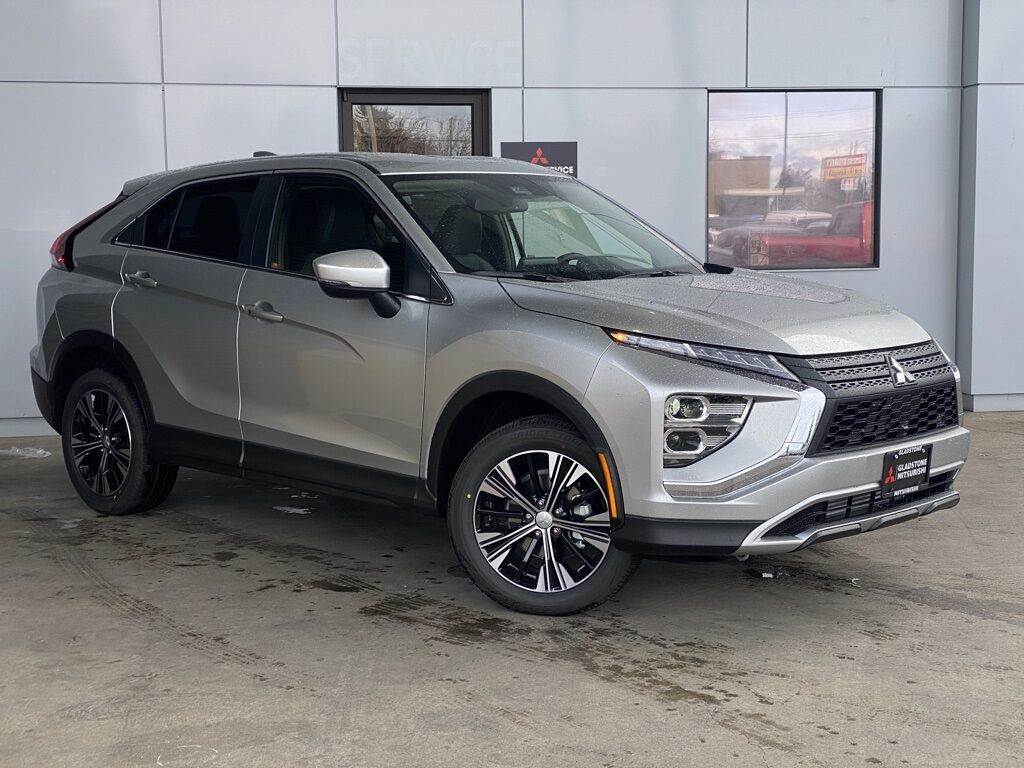 2022 Mitsubishi Eclipse Cross SE Milwaukie OR